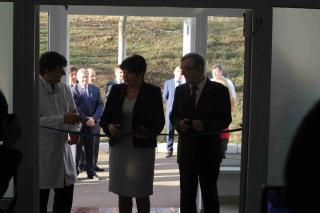 Cehia și Slovacia redeschid granița comună