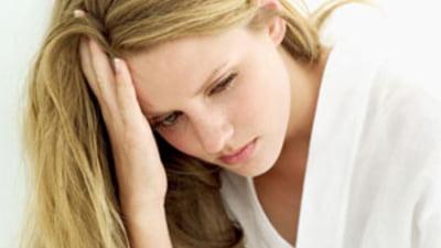 DEPRESIE: 7 semne fizice care ne trimit la doctor