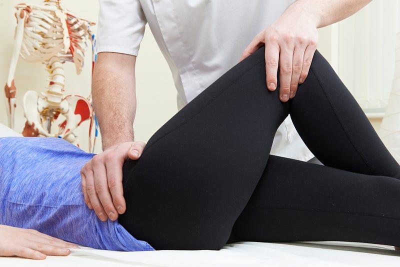 suferind de dureri articulare