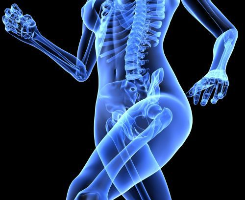durere postpartum articulația șoldului