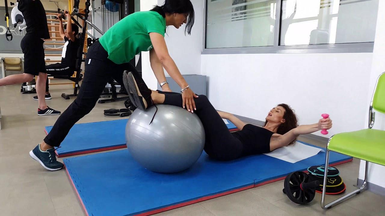 Sala de sport pentru artroza genunchiului. Sală de gimnastică și artroză