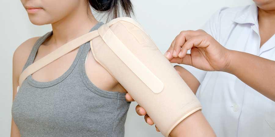 tratamentul artroplastiei umărului tratamentul artrozei în Yalta