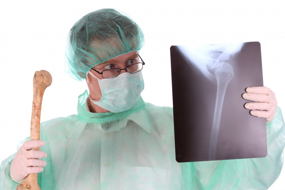 Displazia de șold - Osteonecroza spontană a tratamentului articulației genunchiului