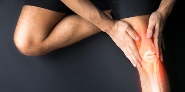 dureri de genunchi după tratamentul accidentării