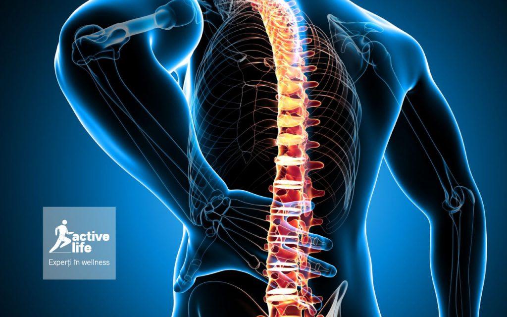 Ameliorarea sau eliminarea durerii prin infiltrațiile lombare | Arcadia Spitale si Centre Medicale