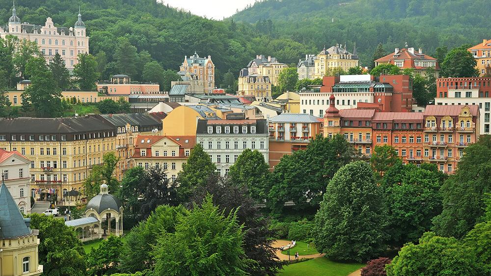 tratamentul artrozei Karlovy Vary