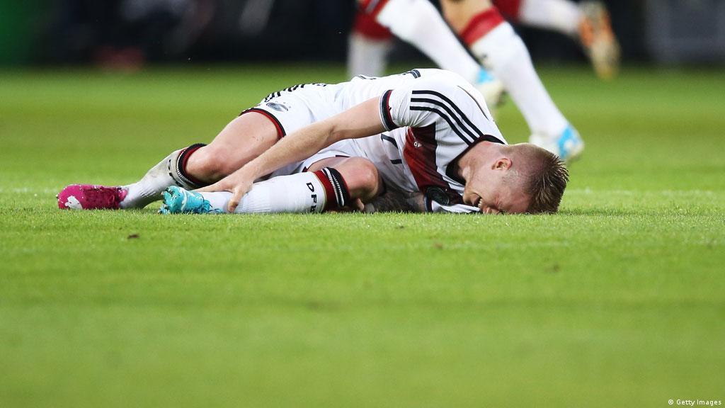 După ce au tras articulațiile rănite, Cu articulațiile rănit la mers pe jos după ședință Doctorul