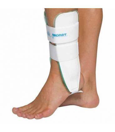 leziuni la gleznă și la picior