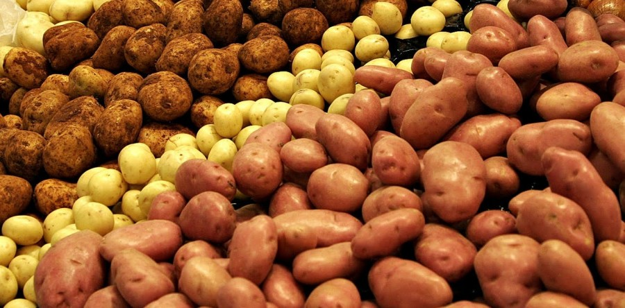 procese de cartofi pentru dureri articulare