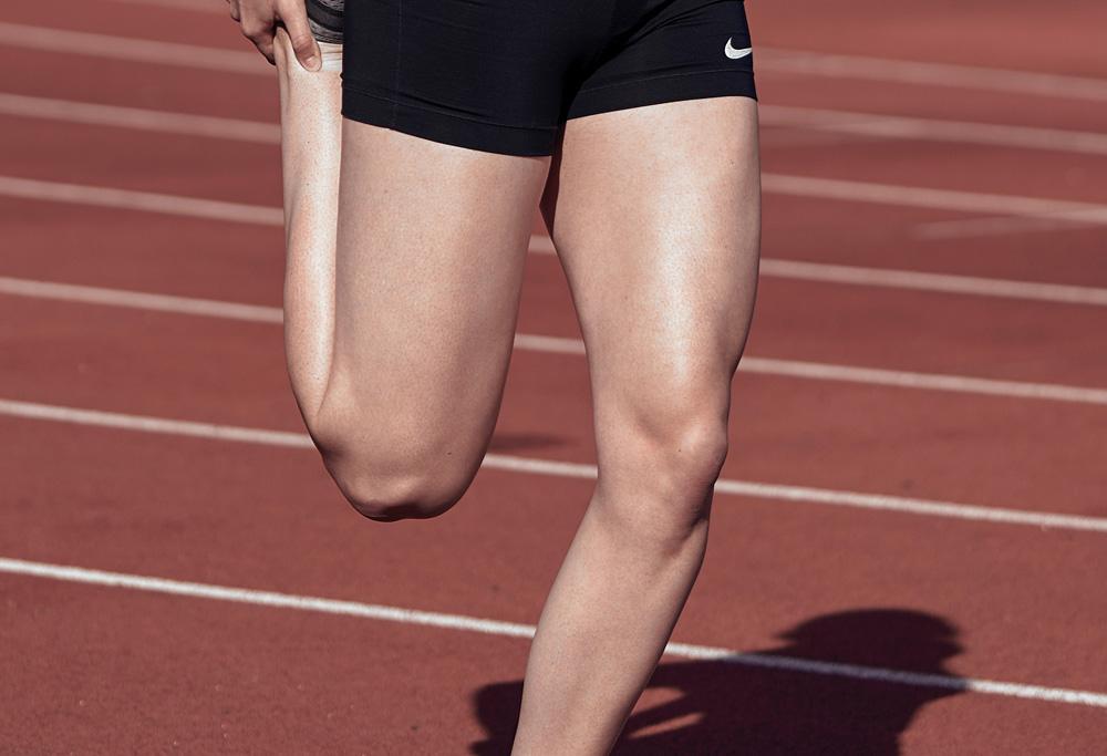 cum să alergi corect fără dureri articulare