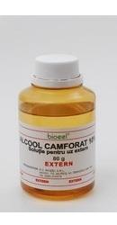 utilizarea alcoolului de camfor pentru durerile articulare