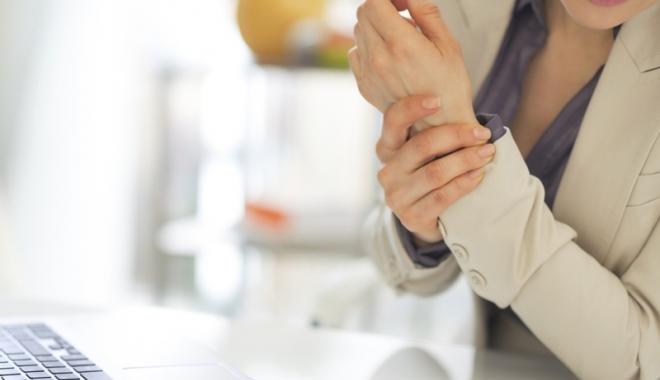 dureri articulare cu umezeala