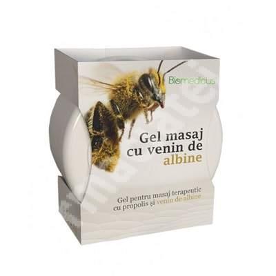 Cum se utilizează primarul albinelor pentru articulații cu durere în genunchi - Rănire