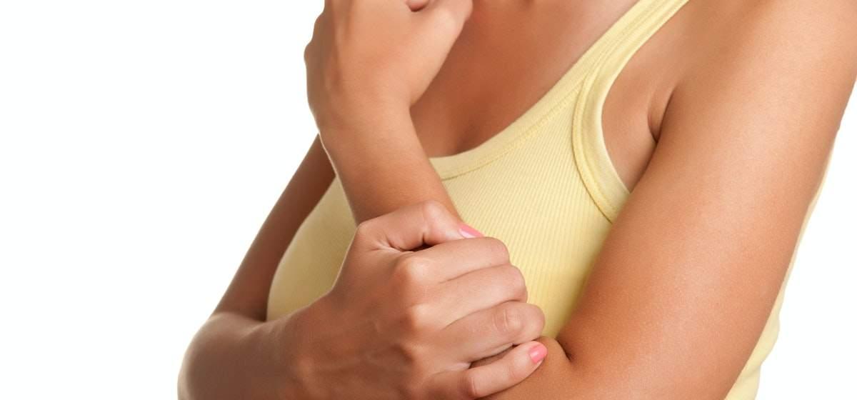 durere ușoară la cot anti artrita nano pentru articulații