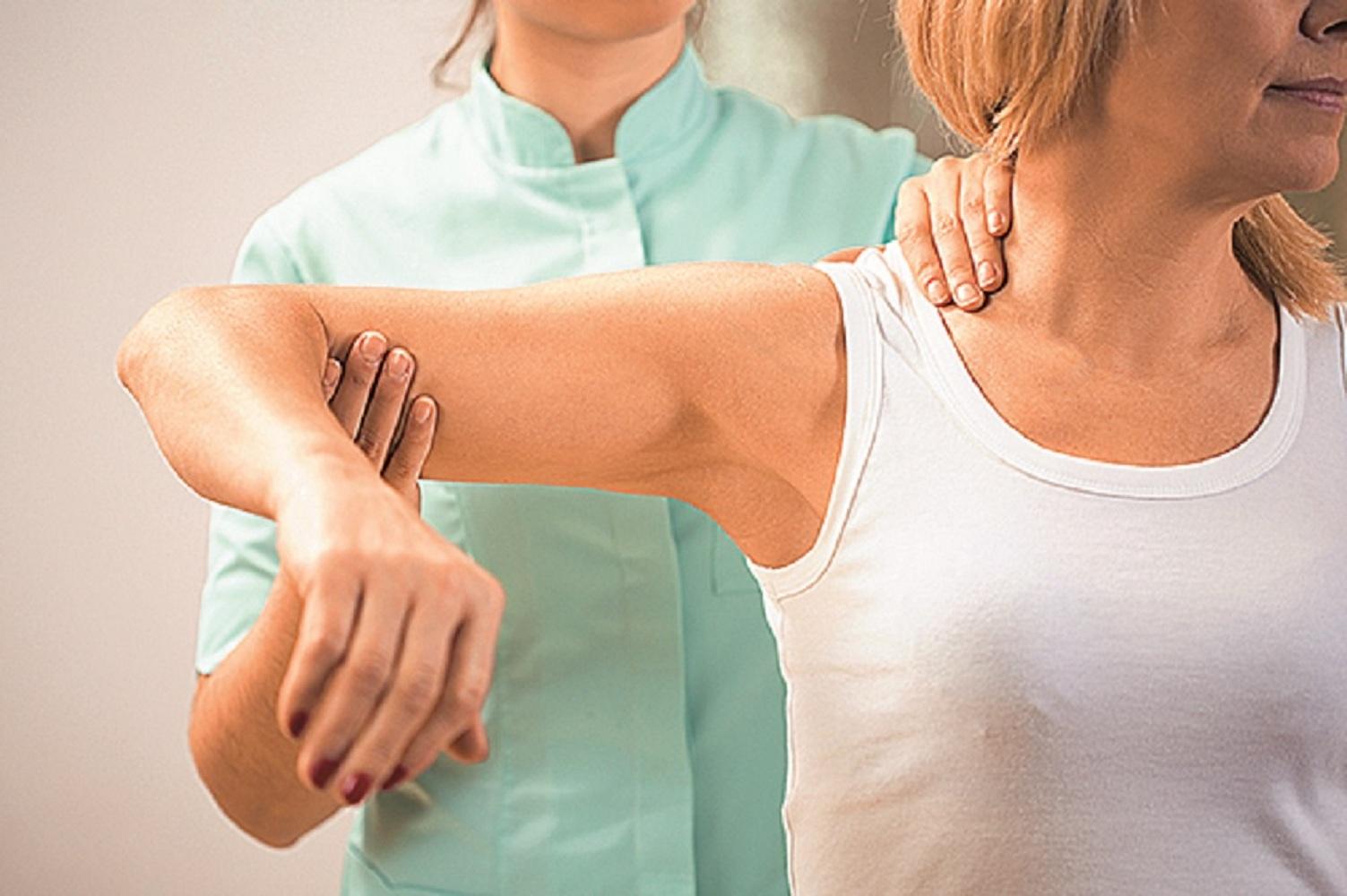 cum să alinați durerea în articulații