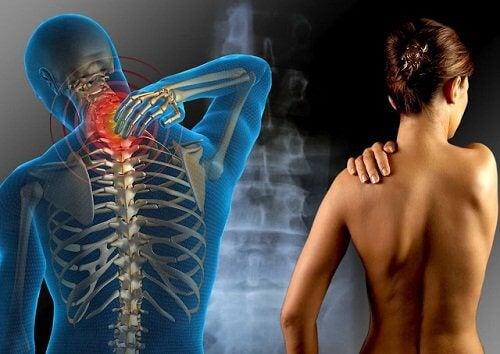 slăbiciune în durerile articulare ale corpului