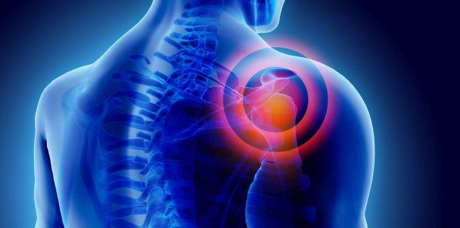 boli legate de vârstă în articulația umărului