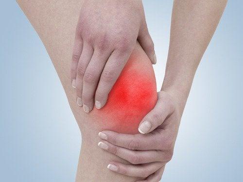 dureri de genunchi când se ridică tratament de clasificare a artrozei