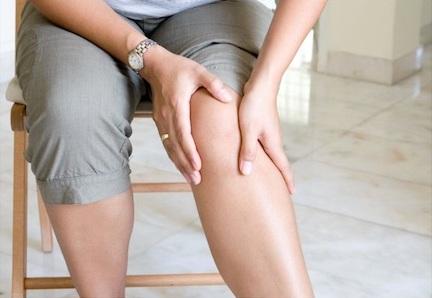 Inflamație articulară la simptomele picioarelor. Navigare principală