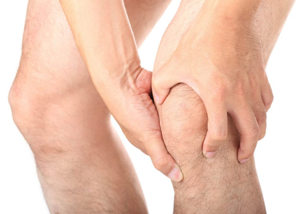 faceți dacă articulația genunchiului doare