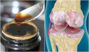 preparate pentru tratamentul oaselor și articulațiilor