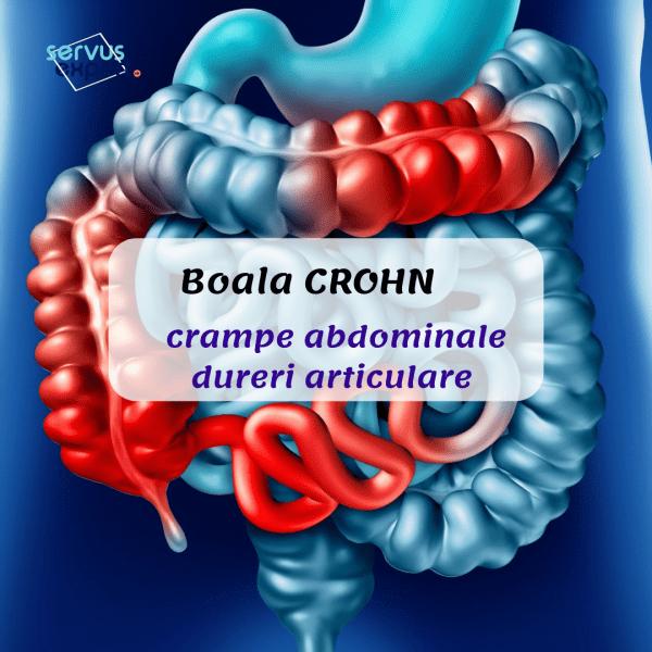 Afecțiuni - Recomandări - Aliphia, Dureri articulare cu infecții intestinale