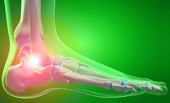 Remedii simple pentru dureri de picioare