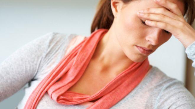 Șase motive în afară de o durere în gât pentru care ai dureri în gât