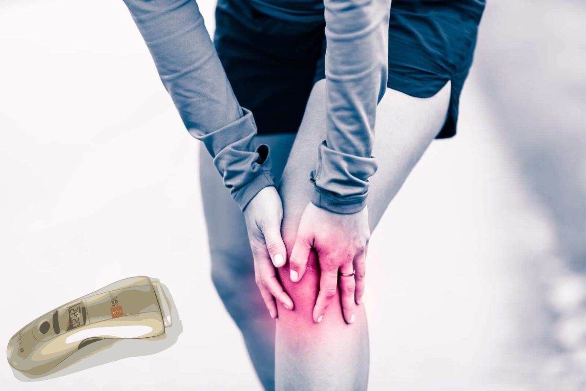 Tratarea cu laser la rece a artrozei genunchiului. Gonartroza: cum se manifesta si cum o tratam