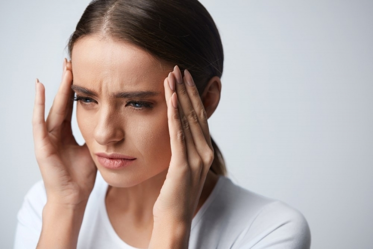 slăbiciune la dureri articulare dureri de cap