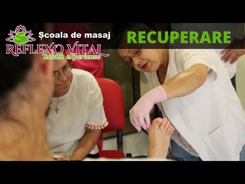 Tratamentul artrozei cu denas - Aparat Denas tratamentul artrozei genunchiului