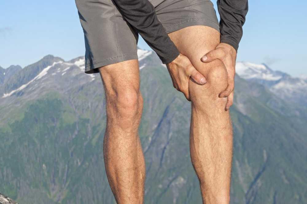 de ce răsuci articulațiile și mușchii dureri