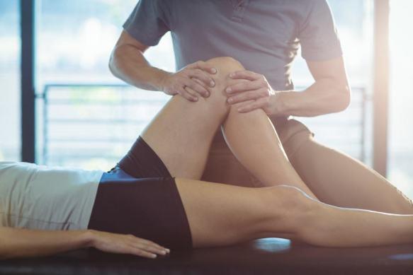refacerea cartilajului la genunchi medicamente utilizate în osteochondroză