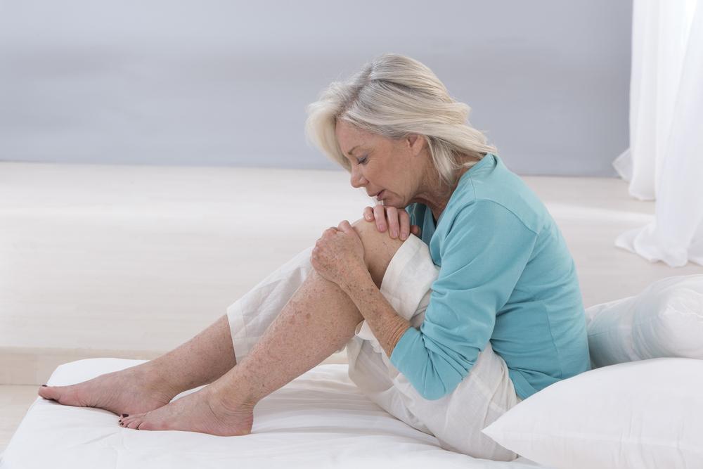 umflarea durerii articulației