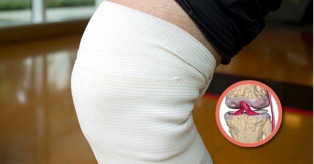 sare pentru durere în articulația genunchiului