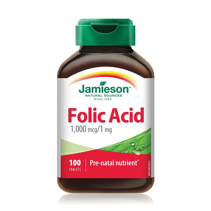 Acid Folic: Beneficii • Importanta • Semne ale deficientei • Sarcina