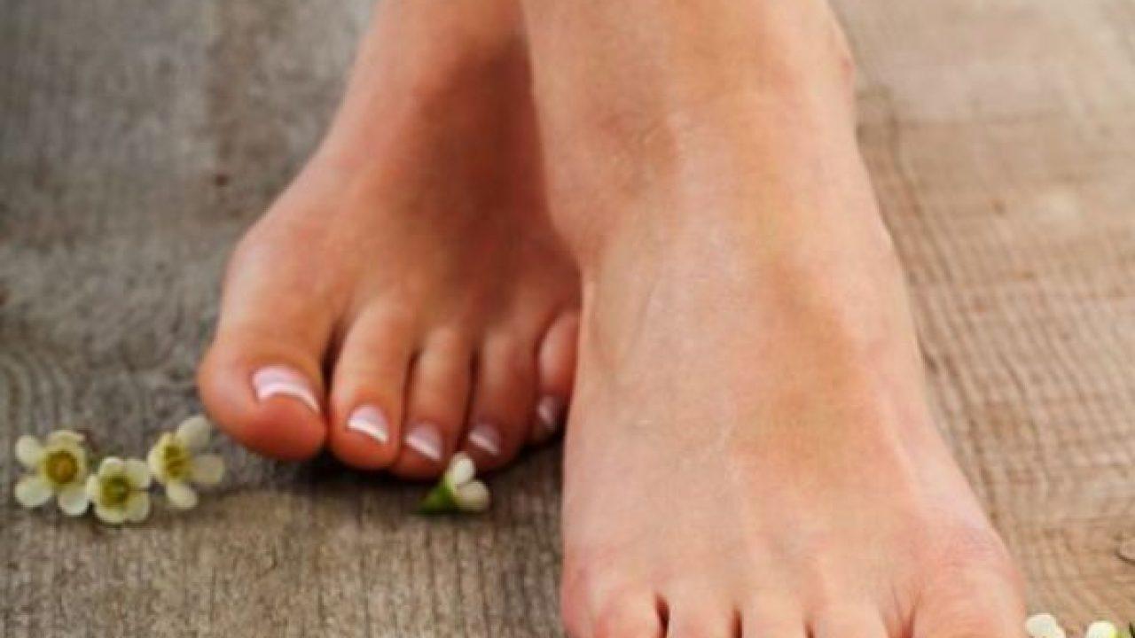 Umflarea picioarelor provoacă articulații