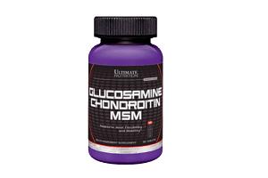 compoziție de condroitină glucozamină