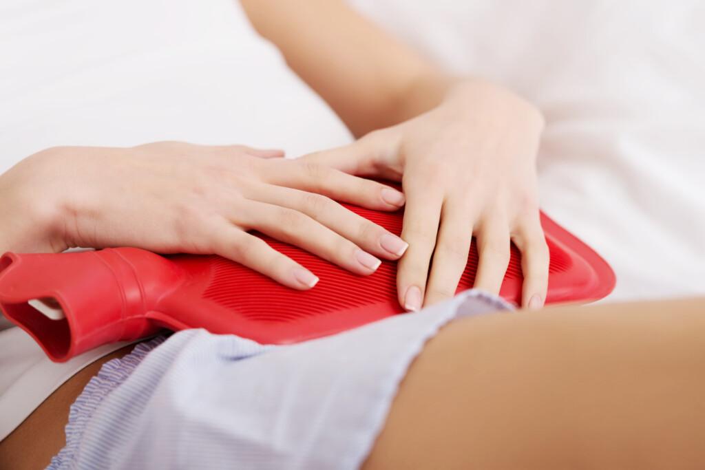 Dureri articulare înainte de ciclul menstrual