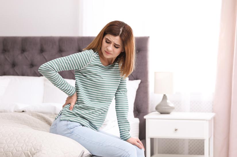 Cum sa imbunatati circulatia cerebrala in osteochondroza cervicala - Anatomie November