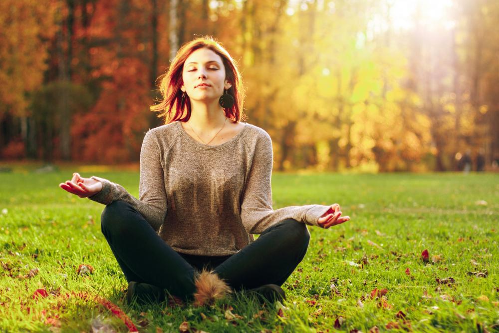 Meditația, soluția pentru durere Meditația bolii articulare