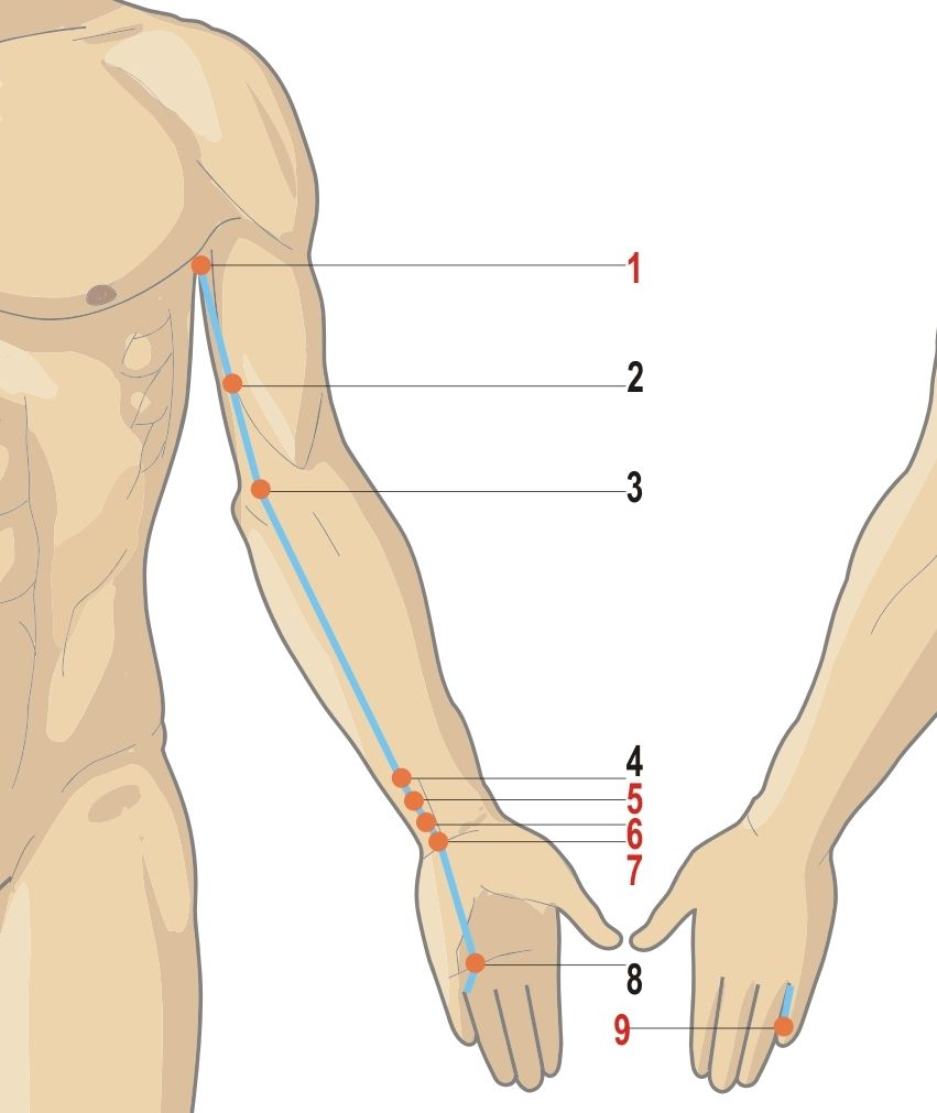 boxer dureri de cot ce să înțepiți de durerile articulare