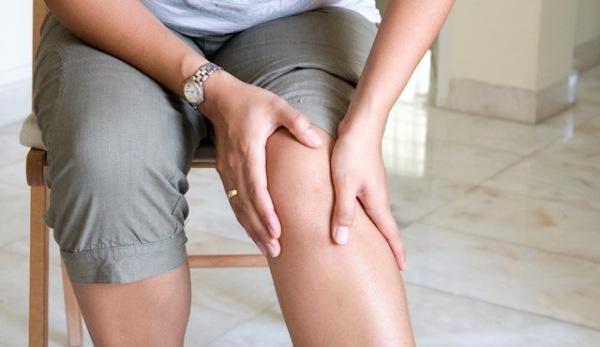 dureri de genunchi cum să scapi