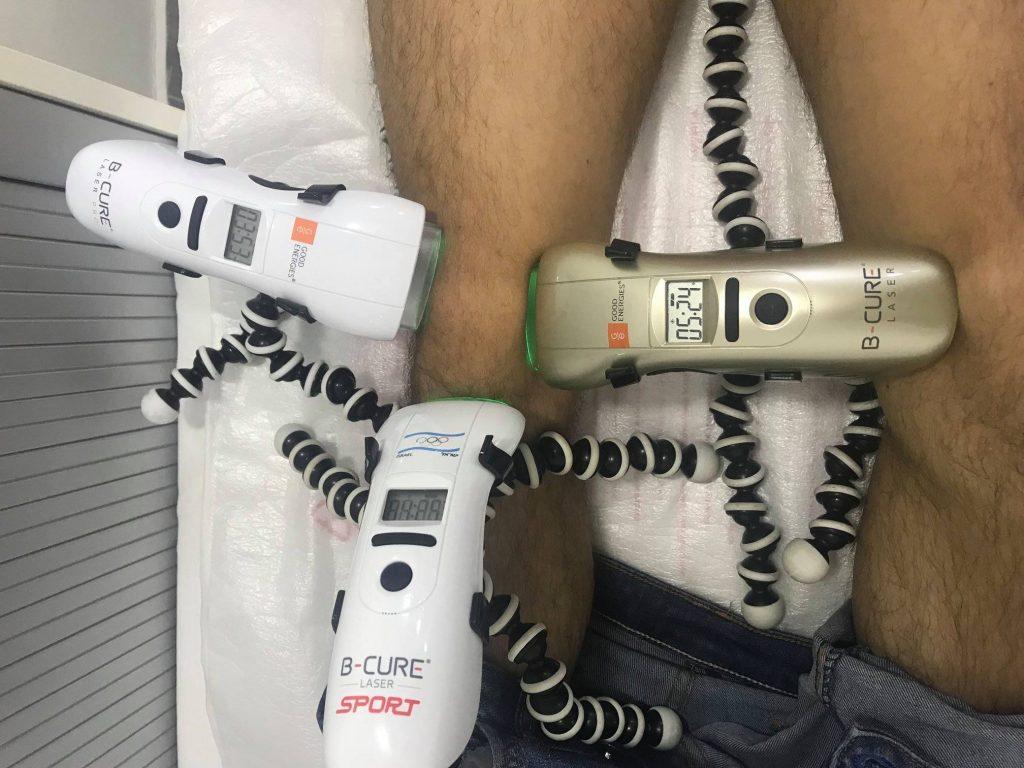 Ce trebuie să știți despre terapia cu laser?
