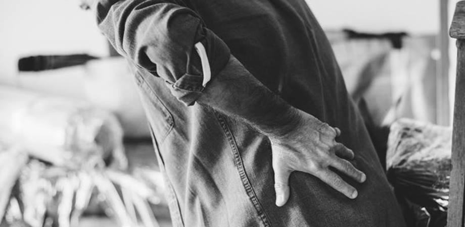 Articulația șoldului doare cu adevărat