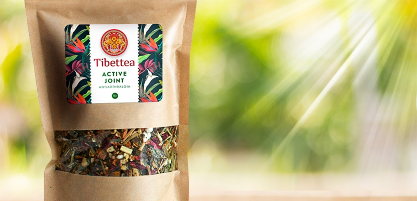 ceai din plante pentru boli articulare