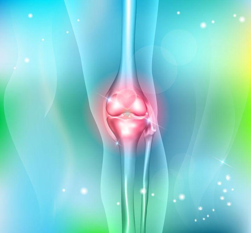 artrita articulației genunchiului în tratamentul adolescenților