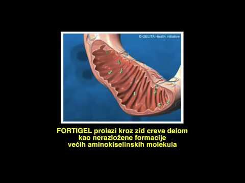 dureri articulare de gelatină dureri articulare sifodril