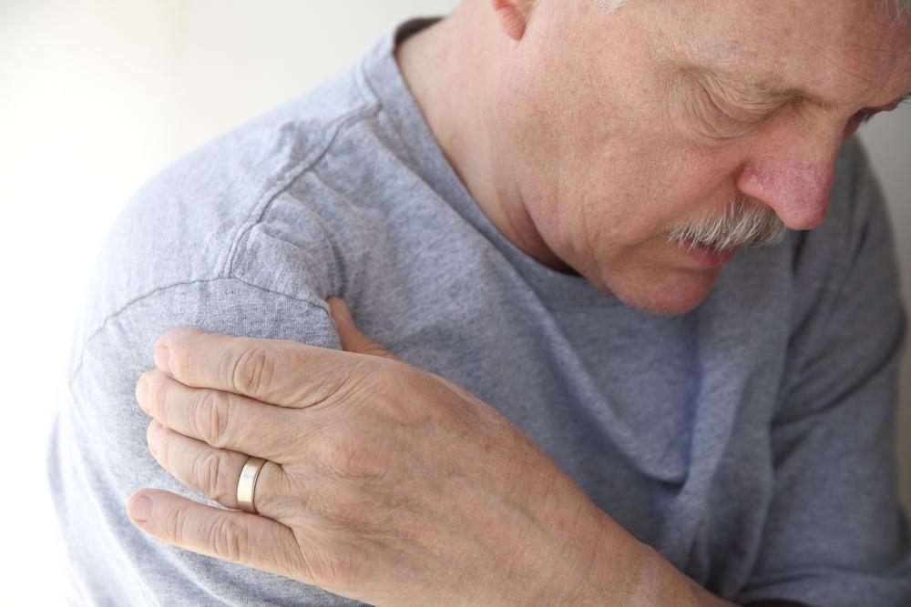 Dureri de umăr cu reumatism