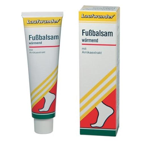 balsam de încălzire articulară